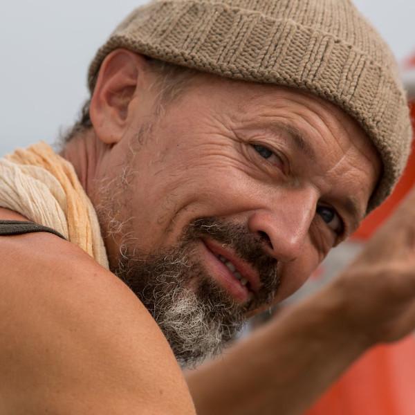 Profilbild von Bernhard Graf